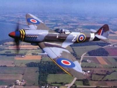 spitfire-oz