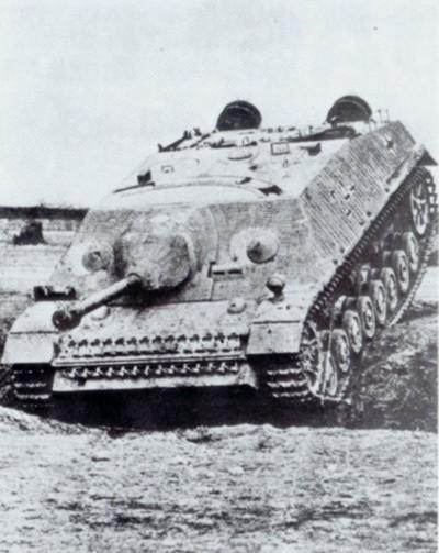 jagdpanzer4b